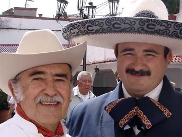 Muere Héctor Castillo, padre de Eduardo