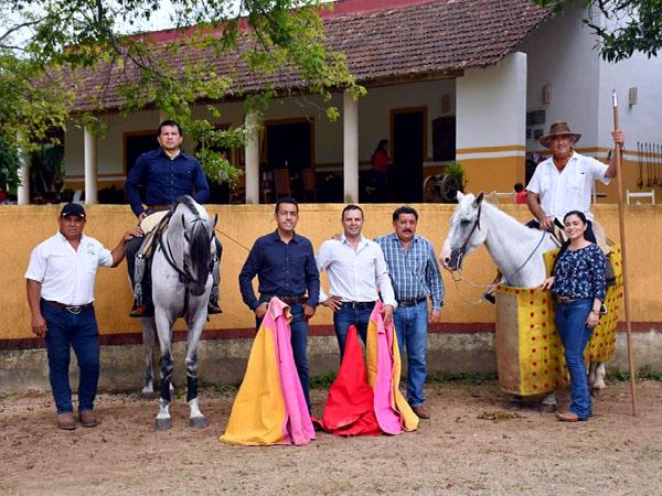 Realizan tarde campera en La Ceiba