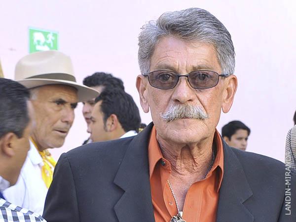 In Memoriam: Nacho Rivera Río