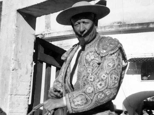 Recuerdo del Güero Guadalupe