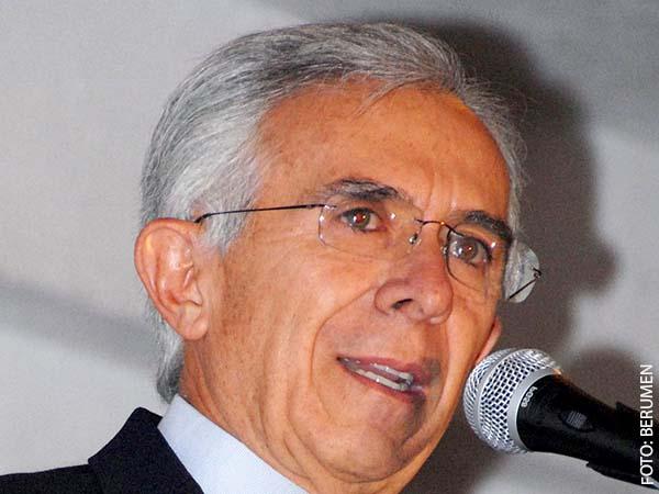 In Memoriam: Marco Antonio Ramírez