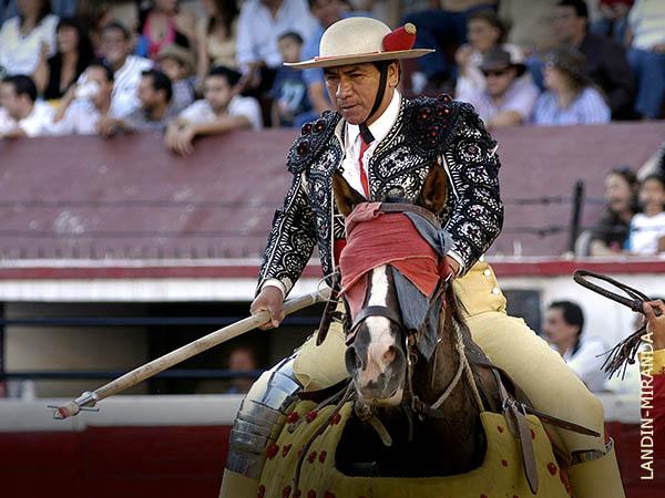 In memoriam: Rodolfo Acosta