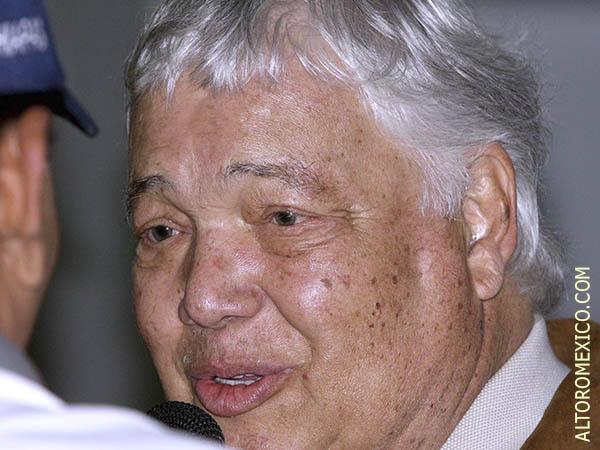 In Memoriam: Pepe Garfias