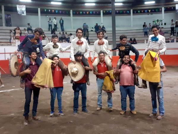 Nace grupo para reactivar la Fiesta en Michoacán