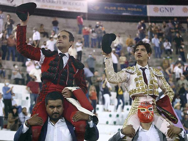 Noche de emociones y triunfos en Juárez
