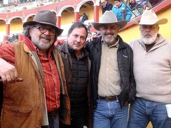 Los tlaxcaltecas triunfan en su tierra (fotos)