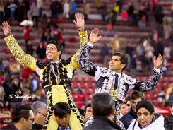 Por México...¡y por la Fiesta!