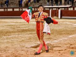 ¡Fonseca gana el certamen de Madrid!