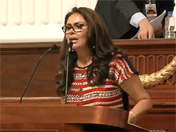 Miente Diputada Leticia Varela CCM