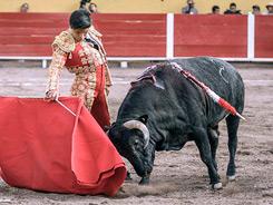 Tarde de esfuerzo en Aguascalientes