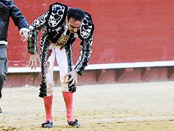 Grave percance de Ponce en Valencia