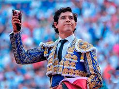 Valioso triunfo de Luis David en Bilbao (II)