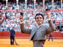 Perera triunfa en el festival de Sevilla