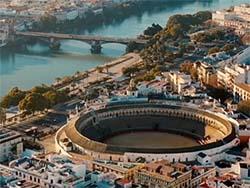 Sevilla lamenta cierra de La Maestranza en 2020